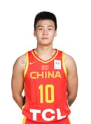 Headshot of Rui Zhao