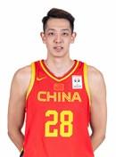 Profile image of Zijie SHEN