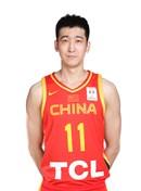 Headshot of Zhixuan Liu