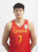 Profile image of Changdong YU