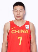 Profile image of Xudong LUO