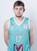 Headshot of Alexandr Zhigulin
