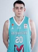 Headshot of Anton Bykov