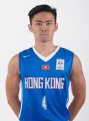 C. Tsai