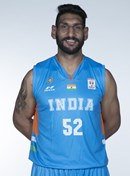 S. Singh
