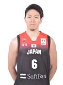 Headshot of Makoto Hiejima
