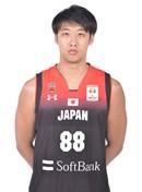 Headshot of Tenketsu Harimoto