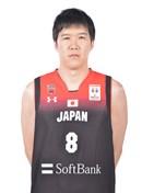 Headshot of Atsuya Ota