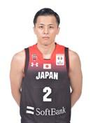 Headshot of Yuki Togashi