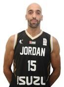 Headshot of Zaid Abbas