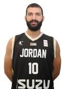 Headshot of Ahmad Obeid