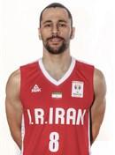 Profile image of Saeid DAVARPANAH