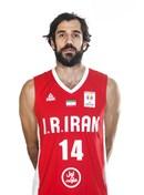 Profile image of Mohammadsamad NIK KHAHBAHRAMI
