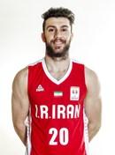 Profile image of Ali ALLAHVERDI