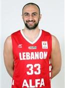 Headshot of Bassel Bawji