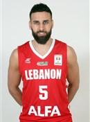 Headshot of Amir Saoud
