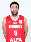 Headshot of Ahmad Ibrahim
