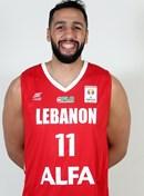 Headshot of Ali Haidar