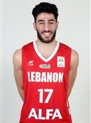 Headshot of Jad Khalil
