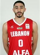 Headshot of Aziz Abdel Massih