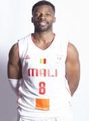 Headshot of Mahamadou Drame