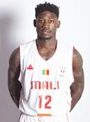 Headshot of Boubacar Fadiala Sidibe