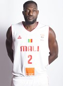 Headshot of Issa Diawara