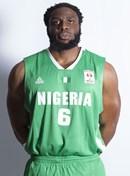 Headshot of Ike Diogu