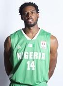 Headshot of Alade Aminu