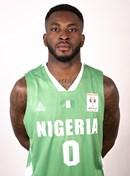 Profile image of Bryant MBAMALU