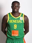 Headshot of Maleye Ndoye