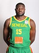 Headshot of Youssoupha Ndoye
