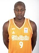Profile image of Désiré Arsène KONE