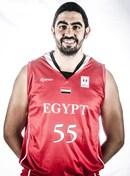Profile image of Omar Tarek ORABY