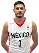 Headshot of Jesus Gonzalez