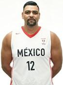 Headshot of Fernando Benitez