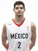 Headshot of Jose Estrada