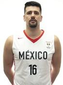 Headshot of Jorge Camacho
