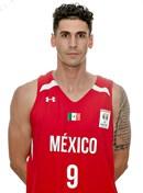 Headshot of Marco Ramos