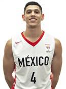 Headshot of Victor Alvarez
