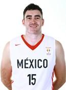 Headshot of Israel Gutierrez