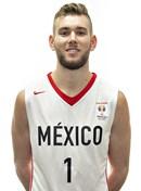 Headshot of Kohl Meyer