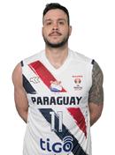Headshot of Guillermo Araujo