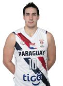 Headshot of Alejandro Peralta