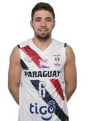 Headshot of Ramon Sanchez