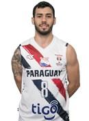 Headshot of Edgar Riveros