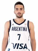 Profile image of Facundo CAMPAZZO