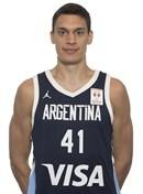 Headshot of Javier Saiz