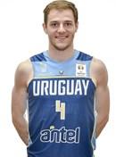 Headshot of Santiago Vidal