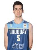 Headshot of Juan Ignacio Ducasse Izuibejeres